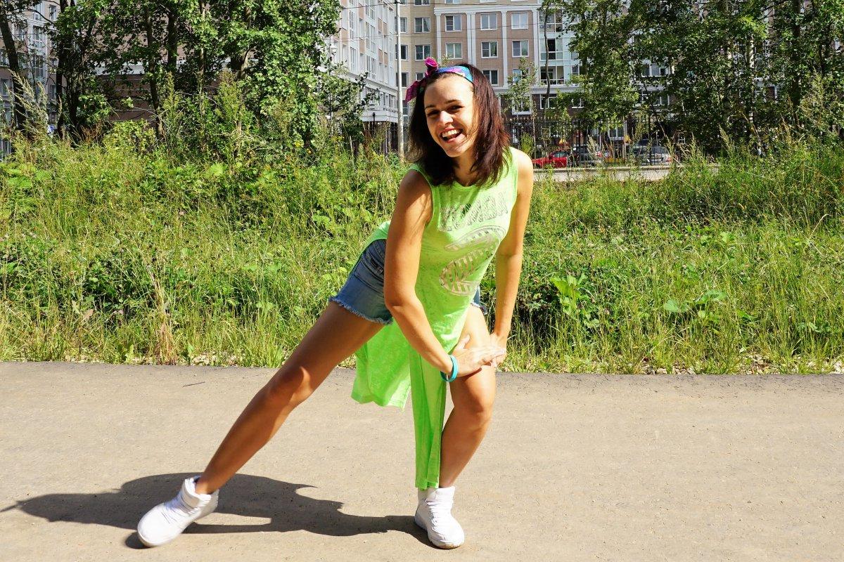 Екатерина Дейнеко