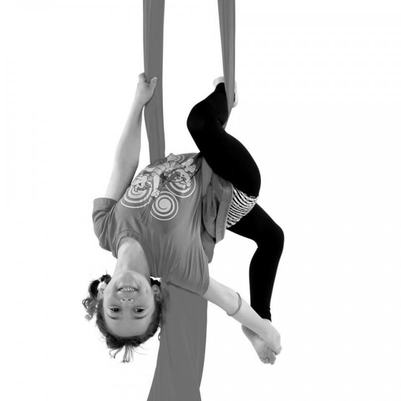Aero Yoga kids