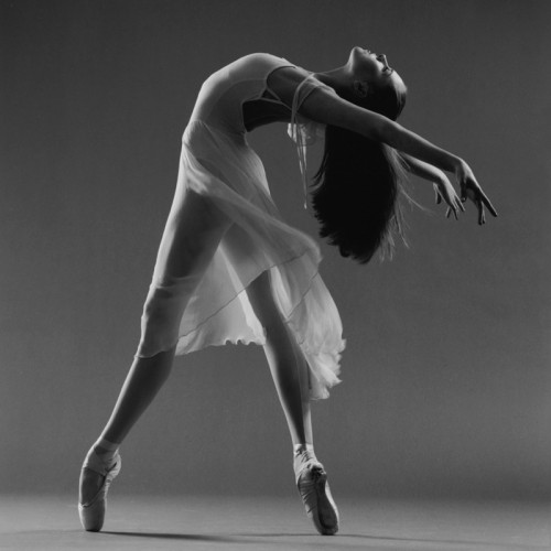 Классическая хореография для взрослых
