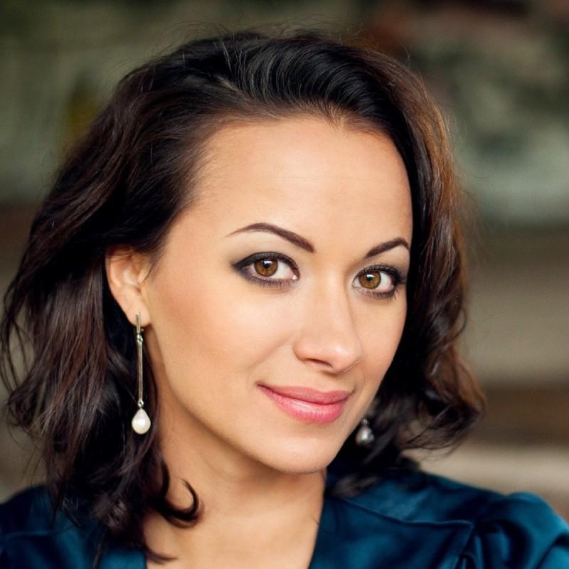 Александра Лезина